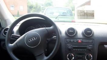 audi a3 fsi -Audi A3
