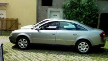 accu77 -Audi A6