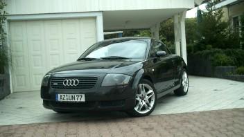 unachtigall -Audi TT