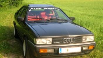 duron -Audi 80/90