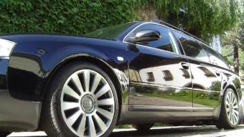 chrisstoeckl -Audi A6 Avant