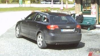 moneypenny -Audi A3