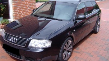 toddy*s -Audi A6 Avant