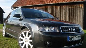 *wastl77 -Audi A4 Avant