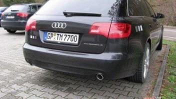 *wastl77 -Audi A6 Avant