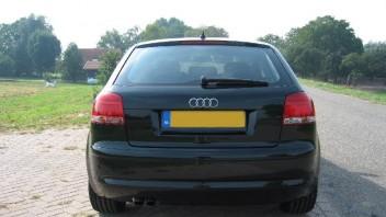 A3rijder.nl -Audi A3