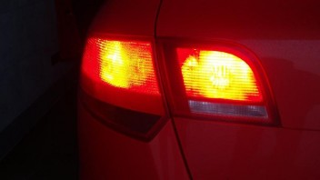 TOMY1 -Audi A3