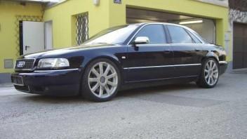 quattromartin -Audi S8