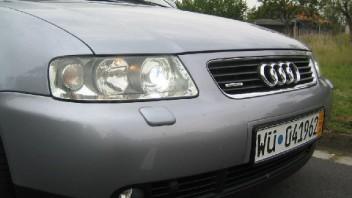 dOmVeeDub -Audi A3