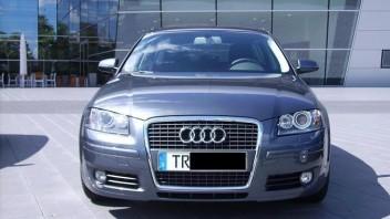 tseb -Audi A3
