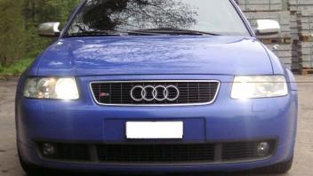 domino2 -Audi S3