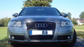 udo4A6 -Audi A6 Avant