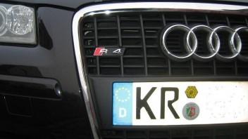 250beinaesse -Audi A3