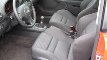 alexander-barth -Audi A3