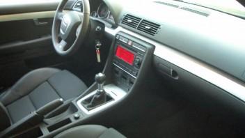 Smoggi -Audi A4 Avant