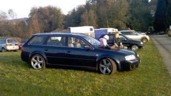 nellt -Audi RS6