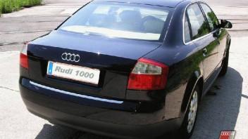 rudi1000 -Audi A4 Limousine