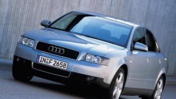 Supersepp -Audi A4 Limousine