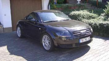 michi2003k -Audi TT