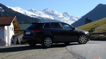 huidefui -Audi A3