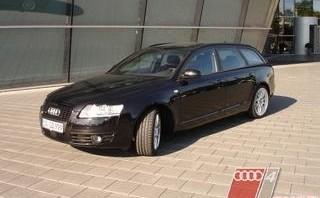 gerdd1 -Audi A6 Avant