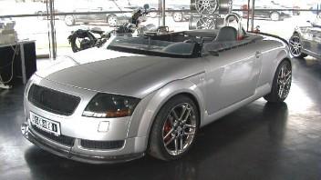 ascari24 -Audi TT