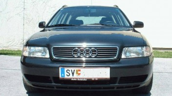 Renegade022 -Audi A4 Avant