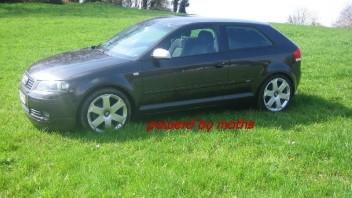 maths2000 -Audi A3