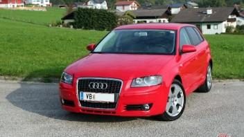 grookster -Audi A3