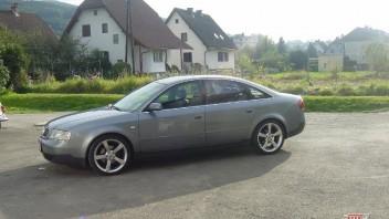 PS1 -Audi A6