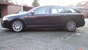 slk.a4 -Audi A6 Avant