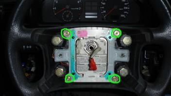 AlphaSigma -Audi A4 Limousine
