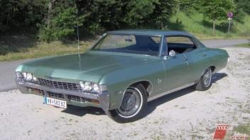 Impala -Andere Hersteller