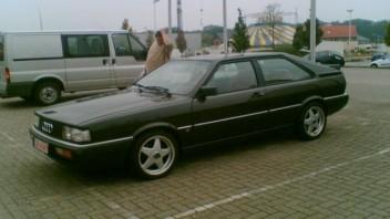 BE2004 -Audi 80/90