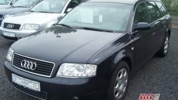 nuh81 -Audi A6 Avant