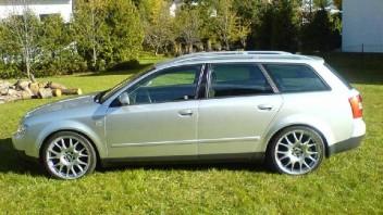 Spawn -Audi A4 Avant