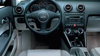 Chris1608 -Audi A3
