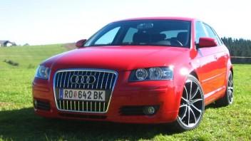 sLindi -Audi A3