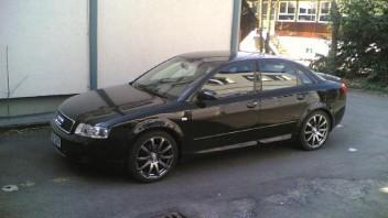 MyToy -Audi A4 Limousine