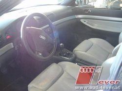 Gigstarnumber1 -Audi S4
