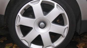 gniselk -Audi A6
