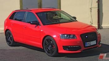 Pertin -Audi A3