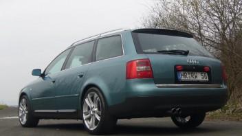 Robert*58 -Audi A6 Avant