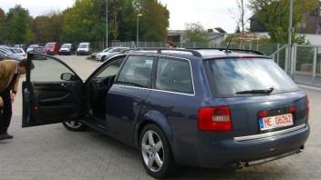 Edward -Audi A6 Avant
