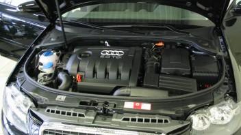 2007A3 -Audi A3