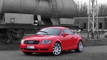 Biros_TT -Audi TT