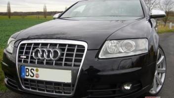 lumpi11 -Audi A6 Avant