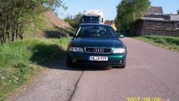 TW-79 -Audi A4 Limousine