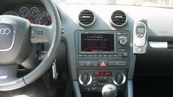 Texas_Lightning -Audi A3
