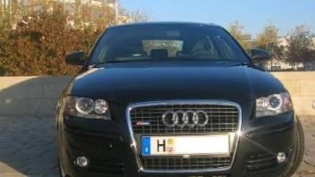 JanTrummel -Audi A3